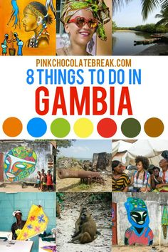 8 things to do in gambia travel tips - pinkchocolatebreak.com