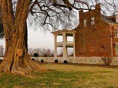 Historic Carnton Plantation