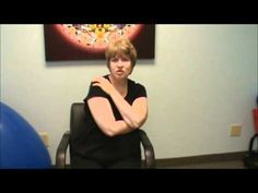 Pain Free Sitting - Weekly Movement Lesson #2