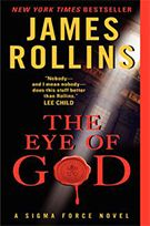 09. The Eye of God: A Sigma Force Novel (2013) - L'occhio dell'inferno