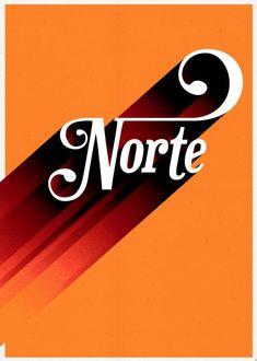 Norte by Andrea Ferrandis
