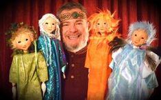 les lutins – niko – conte de fées – spectacle – enfants – magie – magique – marionnettes – marionnette – nord pas de calais – enfants – enfance – école – maternelles – crè Puppets, Prayers, Author, Black Goddess, Spiritual, Prayer, Writers, Beans, Doll