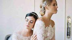 New York Bride of Syracuse Wedding Bridesmaid Dresses, Brides And Bridesmaids, Bridal Dresses, Perfect Image, Perfect Photo, Love Photos, Cool Pictures, New York Bride, Bridal Salon