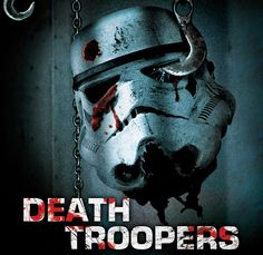 Horror i Star Wars w jednym? - Szturmowcy Śmierci