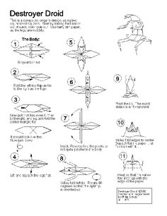 """Destroyer Droid 