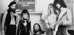 Fleetwood Mac News: Stevie Nicks, Lindsey Buckingham, Mick Fleetwood R...