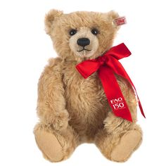 FAO Bear by Steiff http://www.fao.com/product/index.jsp?productId=12492288
