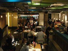 Wahaca, comida callejera mexicana en Londres | DolceCity.com