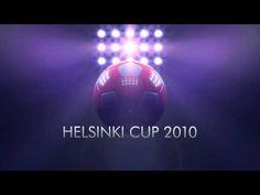 CANAL+/HELSINKI CUP 2010 B2C: 'Se toinen merkittävä jalkapallotapahtuma maailmankaikkeudessa.' | TV-spotti