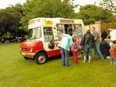Heaton Churches Partnership Fun Day