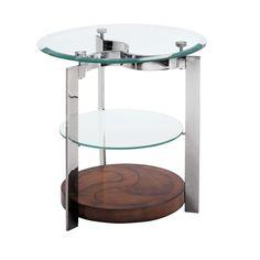 Torino End Table