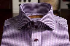 Overhemd Principe Classico — De Oost Bespoke Tailoring