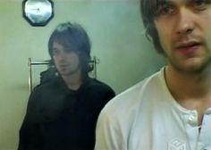 Chris and Tom