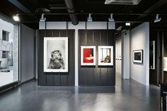 Shoot Gallery, Oslo,