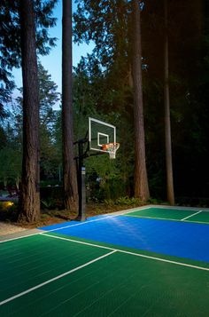 16 Best Basketball Court Ideas Images Backyard Basketball Basketball Court Home Basketball Court