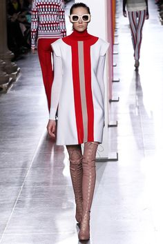 Jonathan Saunders Fall 2015 Ready-to-Wear - Collection