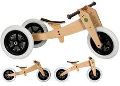 Wishbone Bike - vélo évolutif