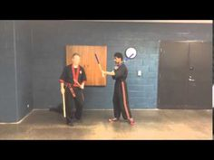 Heaven Sinawali Filipino martial arts