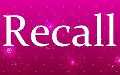 Recall Alert-Some Nature Made Vitamins