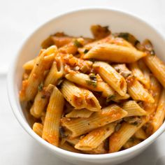 Easy to make Healthy Vegetarian/Vegan Penne Rigate Mushroom Ragu Bolognese Recipe. No cheese, No meat and No dairy Pasta Bolognese (Lite Recipe) for meat less mondays.