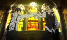Anunciados los artistas de opening y ending del Anime 91Days.