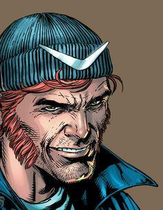Captain Boomerang by Jason Fabok