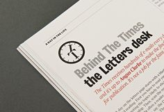 Creative Review - Byline magazine launches