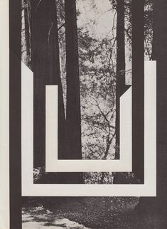 Selection of collage and ink works by Amsterdam-based artist Louis Reith. More images below.                Louis Reith's Website Louis Reith on Instagram