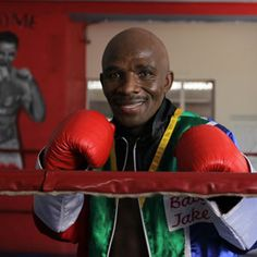 """Baby Jake 1962-2013 