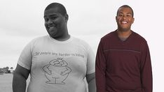 How Michael lost over 100 lbs and is no longer pre-diabetic