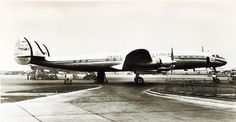 Lockheed 1049 Super Constellation
