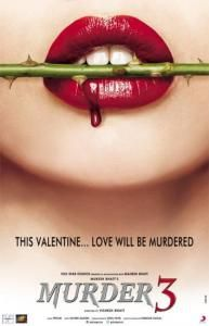 Promo Posters Of Upcoming Movie Murder 3!