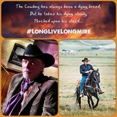 #longlivelongmire