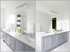 Concevoir votre salle de bains en marbre ~ Décor de Maison / Décoration Chambre