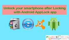 Reset Smartphone after Locking with Applock app. http://www.pcmobitech.com/reset-smartphone-locking-applock-app/