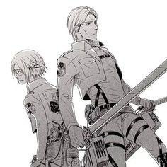 Shingeki no Kyojin|Атака Титанов|Attack on Titan