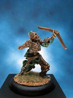 I-Kore Celtos Skeleton