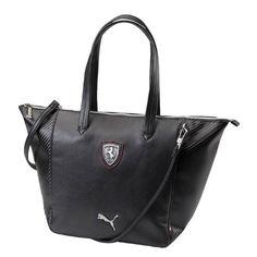 eafa14f86d PUMA Ferrari LS Handbag kabelka  PUMA  FERRARI  bag  fashion  women