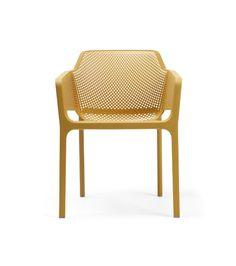 the NET armchair