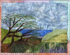 Gallery - Susan Brittingham - Mini Landscapes