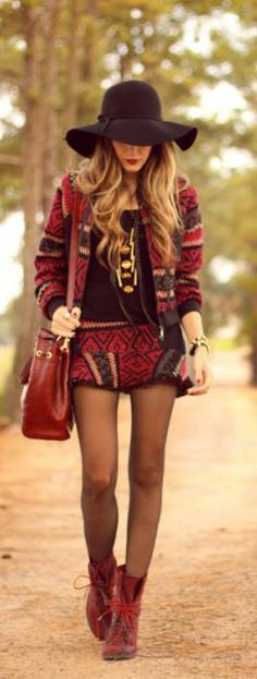 Going Home - Fashion Coolture | @༺♥༻LadyLuxury༺♥༻