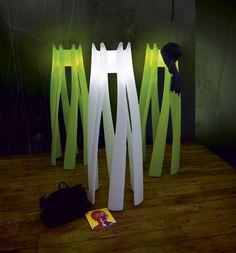 Dango Lighting design Italo Pertichini 21st LIVINGART