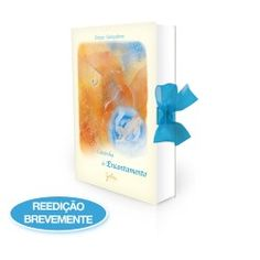 Caixinha do Encantamento - A descoberta,                   encantada                            e encantadora,                                       do nascimento de um bebé!