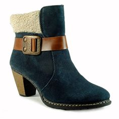Z155014 Ankle Boot i