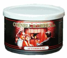 Cornell & Diehl Tin - After Hours Flake (2oz)
