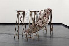 Lezing: Berlinde de Bruyckere | Gemeentemuseum