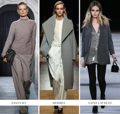 4 Colors To Embrace This Fall and Winter - http://styleitrockit.com/colors-to-embrace-this-fall/