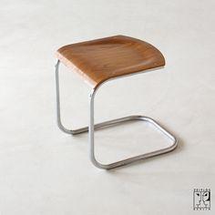 Bauhaus stool by Mart Stam - 650 €