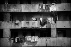 'Nelle Vele di Scampia'. Photograph © Mauro Moschitti.
