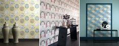 Image result for jab carlucci influences GEISHA Geisha, Colours, Japan, Curtains, Shower, Big, Prints, Image, Home Decor